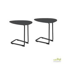 Twinny set banktafels Fenix - Diverse combinaties