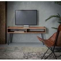TV kastje acaciahout