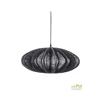 ovalen-hanglamp-nimbus-by-boo-zwart-touw-bohemian-byboo