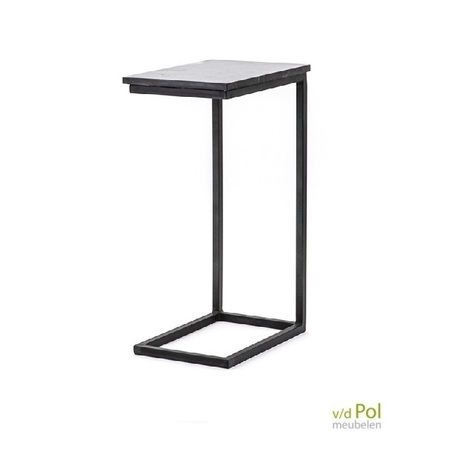 bijzettafel-salontafel-edge-marmer-blad-metalen-poot-byboo