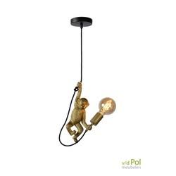 hanglamp-aapje-goud-hangende-chimpansee