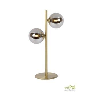 tafellamp-2-lichtbollen-mat-goud-bureaulamp-messing