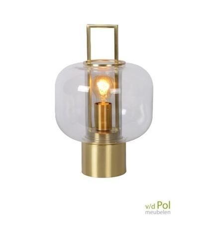 tafellamp-lantaarn-mat-goud-messing