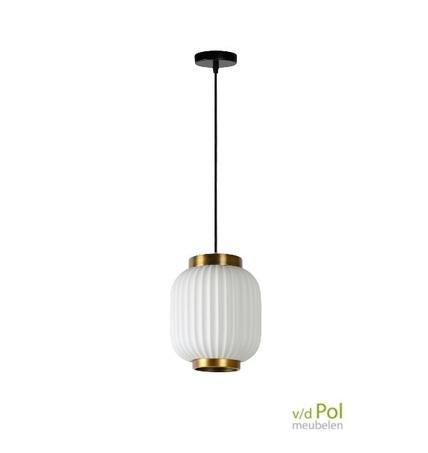 hanglamp-lampion-wit-poselein-mat-goud-messing