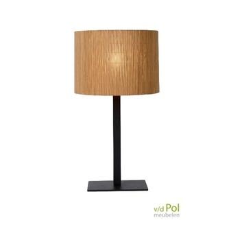 tafellamp-rotan-metaal-bureaulamp-natuurlijk
