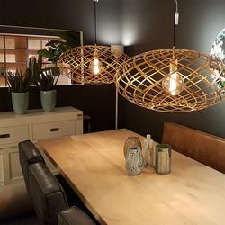 hanglamp-ovaal-mat-goud