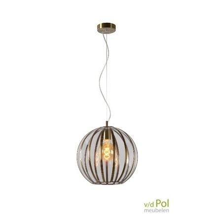 hanglamp-o-30-cm-brons-glazen-bol