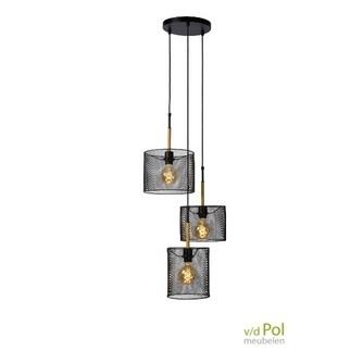 pendellamp-3-lichts-zwart-basket