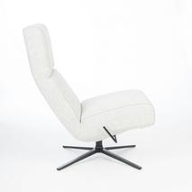 Verstelbare fauteuil Belinda | HE Design