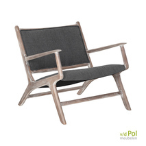 DTP Interiors fauteuil Maxwell