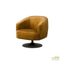 Barga fauteuil fluweel
