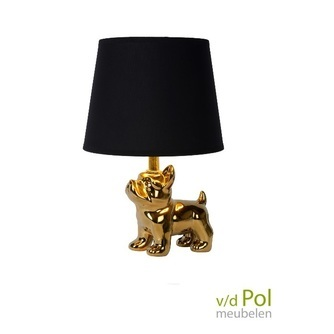 tafellamp-gouden-hondje