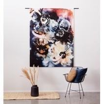Wandkleed Fiori Giganti 145 x 190 cm (L)