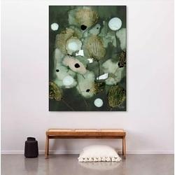 wandkleed-forest-flowers-urban-cotton