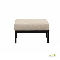 condor-lounge-footstool-applebee-voetenbank-aluminium-onderstel