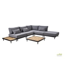 Natsu loungeset Yoi furniture