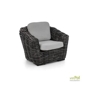 applebee-palm-bay-lounge-fauteuil-black