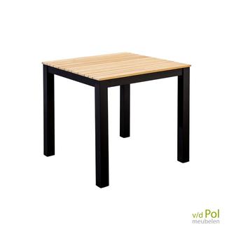 yoi-tuintafel-arashi-vierkant-zwart