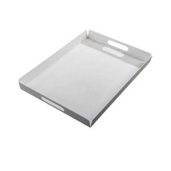 aluminium wit dienblad  55-x-40-cm yoi hokan
