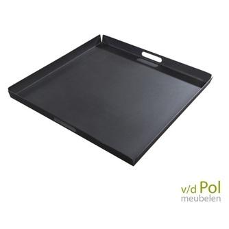 yoi-dienblad-tuin-hokan-70-x-70-cm-zwart-groot-vierkant-aluminium