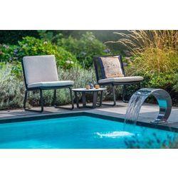 loungestoel-tuin-kome-zwart-soil-yoi