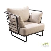 Luxe loungestoel tuin Taiyo YOI Furniture