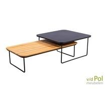 Salontafel tuinset Taiyo YOI Furniture