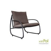Lounge stoel buiten beige Yoi Youkou