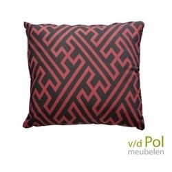 outdoor-kussen-maze-rood-red-yoi-furniture-tuinkussen-buiten-waterbestendig