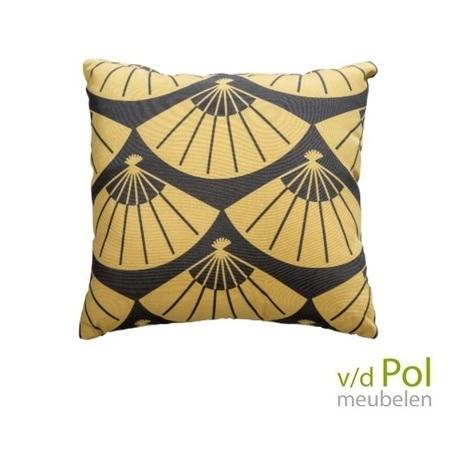 decoratie-kussen-hand-fan-goud-gold-waaier-japans-oosters-tuinkussen-sierkussen-buiten