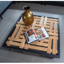 Natsu Yoi - Lage loungetafel buiten