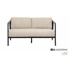 elle-sofa-140cm-applebee-belt