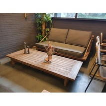 Robinson loungebank ligbed Applebee | showmodel