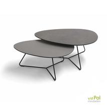 Twinny salontafel set - Ceramistone