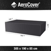 Aerocover tuinmeubelhoes 305x190x85