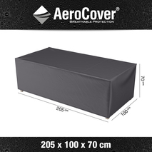 Aerocover 7961 Hoes loungeset 205x100x70