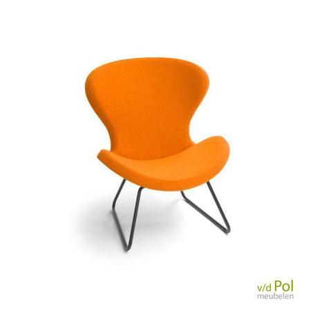 ruby-slide-fauteuil-ronde-vorm-sledeframe