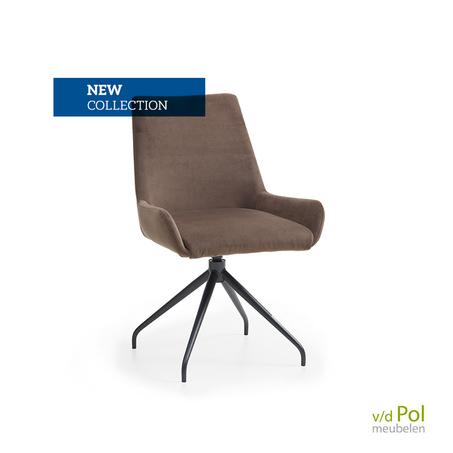 nouvion-silvio-stoel-met-draaibare-spinpoot