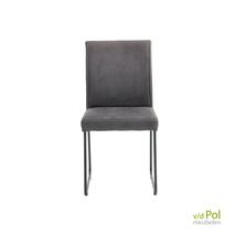 Slede stoel zonder armleuning Nouvion Nina