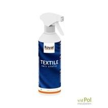 Textile Anti static - Anti-statische spray