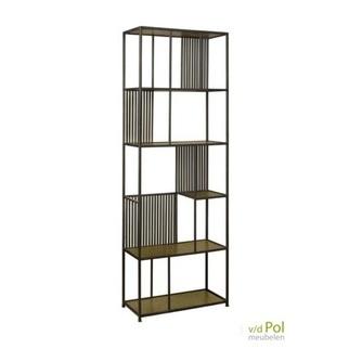 renew-stoere-boekenkast-metaal