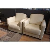 Showmodel  fauteuil Origineel