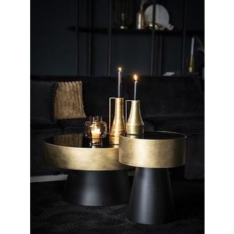 luxe-moderne-set-salontafel-bijzettafel-byboo-bunga-gouden-rand