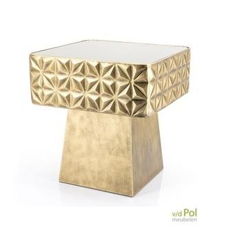 vierkante-bijzettafel-besto-goudkleurig-versiering-klassiek