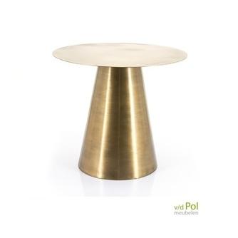 ronde-bijzettafel-mastic-verguld-goud-dun-blad