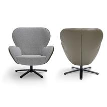 Design fauteuil Legendary draaibaar vijfteens