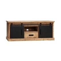 Industry - tv meubel mangohout lamulux 160cm