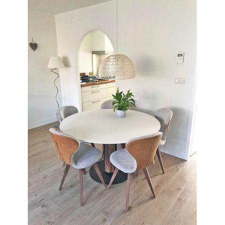 steely-ronde-eettafel-design-120-130-140-cm