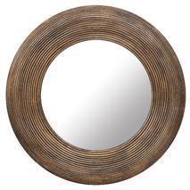 PTMD Wonda - Grote ronde spiegel 120 cm