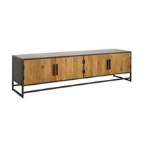 Felino TV meubel teak 200 cm